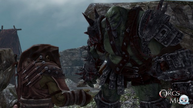 Screenshot - Of Orcs and Men (PC) 2232782