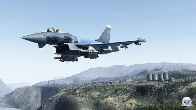 Screenshot - Jane's Advanced Strike Fighters (360) 2309952