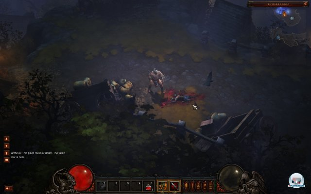 Screenshot - Diablo III (PC) 2267672