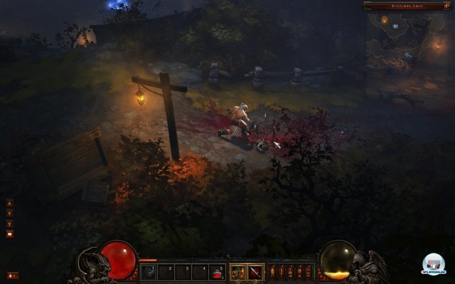 Screenshot - Diablo III (PC) 2267682