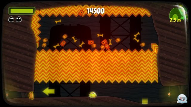 Screenshot - Tales from Space: Mutant Blobs Attack (PC) 2389542