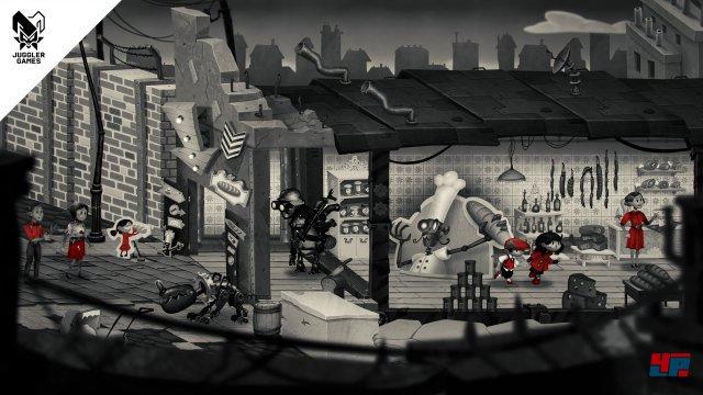 Screenshot - My Memory of Us (PC) 92561320