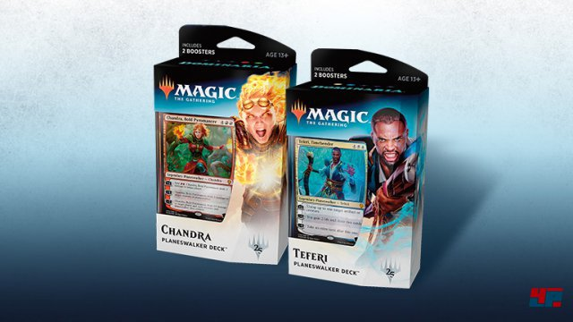 Screenshot - Magic: The Gathering (Spielkultur)
