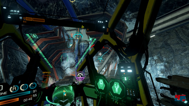 Screenshot - EVE: Valkyrie (PC) 92554783