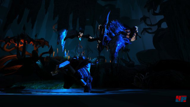 Screenshot - We Are The Dwarves (PC) 92520728