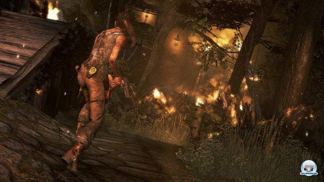 Screenshot - Tomb Raider (2013) (360) 92429297
