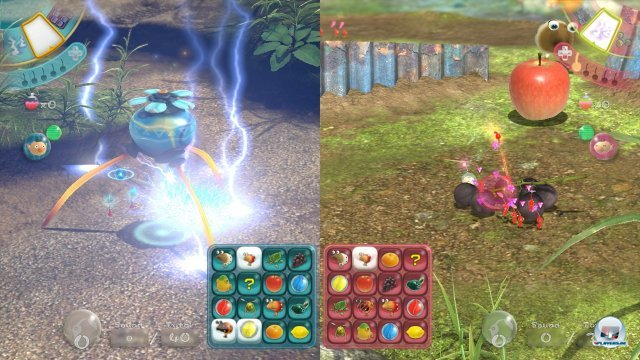 Screenshot - Pikmin 3 (Wii_U) 92462831