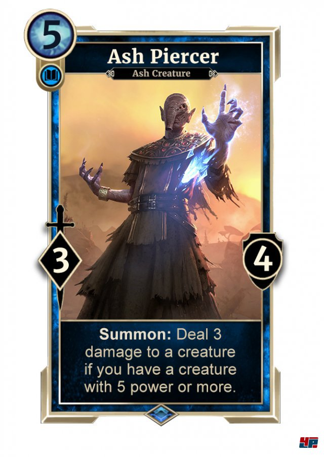Screenshot - The Elder Scrolls: Legends (Android) 92561621