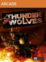 Alle Infos zu Thunder Wolves (PC)