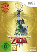 Alle Infos zu The Legend of Zelda: Skyward Sword (Wii)