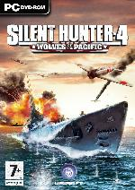 Alle Infos zu Silent Hunter 4: Wolves of the Pacific (PC)