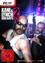 Alle Infos zu Kane & Lynch 2: Dog Days (PC)
