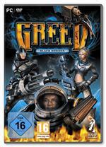 Alle Infos zu GREED: Black Border (PC)