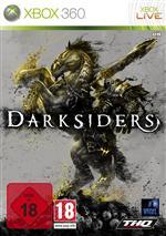 Alle Infos zu Darksiders (360)