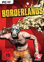 Alle Infos zu Borderlands (PC)