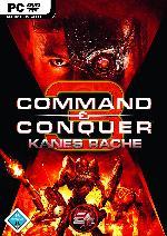 Alle Infos zu Command & Conquer 3: Kanes Rache (PC)
