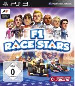 Alle Infos zu F1 Race Stars (PlayStation3,PlayStation3,PlayStation3,PlayStation3)