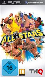 Alle Infos zu WWE All Stars (PSP,PSP)