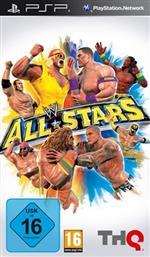 Alle Infos zu WWE All Stars (PSP)
