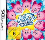 Alle Infos zu Kirby: Mass Attack (NDS)