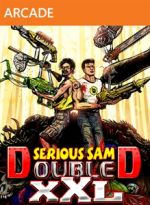 Alle Infos zu Serious Sam: Double D XXL (360,360)
