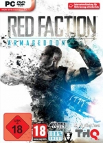 Alle Infos zu Red Faction: Armageddon (PC,PC,PC,PC)