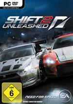 Alle Infos zu Shift 2 Unleashed (PC)