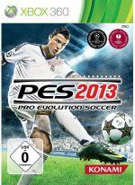 Alle Infos zu Pro Evolution Soccer 2013 (360)
