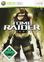 Alle Infos zu Tomb Raider: Underworld (360)