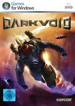 Alle Infos zu Dark Void (PC)