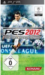 Alle Infos zu Pro Evolution Soccer 2012 (PSP)
