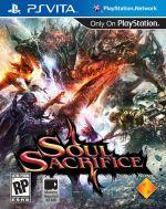 Alle Infos zu Soul Sacrifice (PS_Vita)