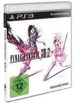 Alle Infos zu Final Fantasy 13-2 (PlayStation3)