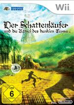 Alle Infos zu Der Schattenläufer und die Rätsel des dunklen Turms (Wii)