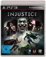 Alle Infos zu Injustice: G�tter unter uns (PlayStation3,PlayStation3,PlayStation3,PlayStation3,PlayStation3,PlayStation3)
