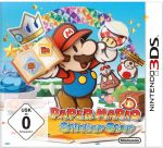 Alle Infos zu Paper Mario: Sticker Star (3DS)