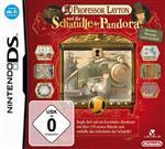 Alle Infos zu Professor Layton und die Schatulle der Pandora (NDS)