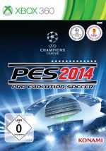 Alle Infos zu Pro Evolution Soccer 2014 (360)