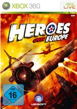 Alle Infos zu Heroes over Europe (360)