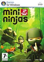 Alle Infos zu Mini Ninjas (PC)
