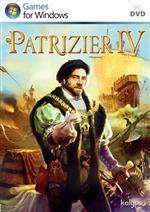 Alle Infos zu Patrizier 4 (PC)