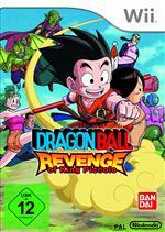 Alle Infos zu DragonBall: Revenge of King Piccolo (Wii)