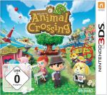 Alle Infos zu Animal Crossing: New Leaf (3DS)