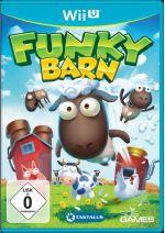 Alle Infos zu Funky Barn (Wii_U)