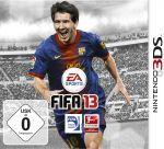 Alle Infos zu FIFA 13 (3DS,PS_Vita)