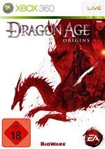 Alle Infos zu Dragon Age: Origins (360)