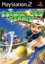 Alle Infos zu Everybody's Tennis (PlayStation2)