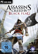 Alle Infos zu Assassin's Creed 4: Black Flag (PC,PC)
