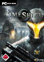 Alle Infos zu TimeShift (PC)