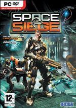Alle Infos zu Space Siege (PC)